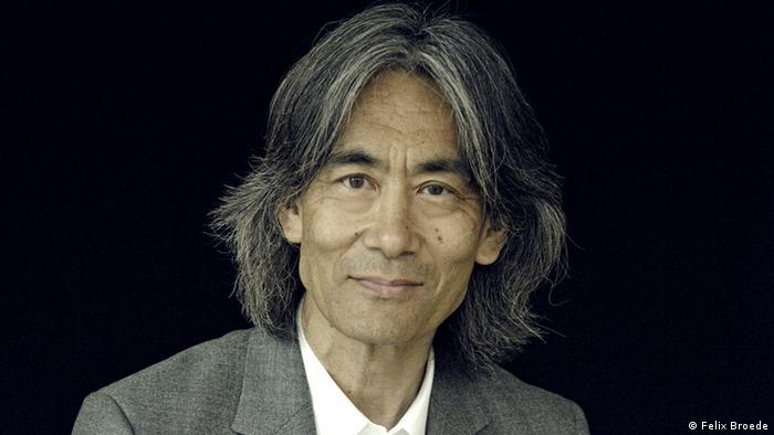 Dirigent Kent Nagano