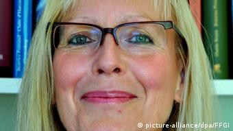 Susanne Schröter Leiterin Frankfurter Forschungszentrum Globaler Islam (picture-alliance/dpa/FFGI)