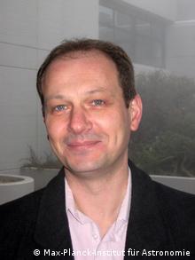 Klaus Jäger. (Photo: Max-Planck-Institut für Astronomie)
