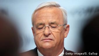 Στο στόχαστρο της Εισαγγελίας ο πρώην επικεφαλής της VW Μάρτιν Βίντερκορν