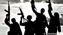 Symbolbild - Islamist