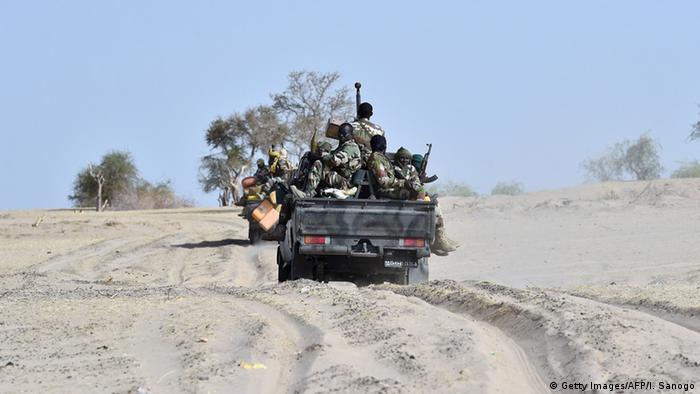 Boko Haram noch nicht am Ende
