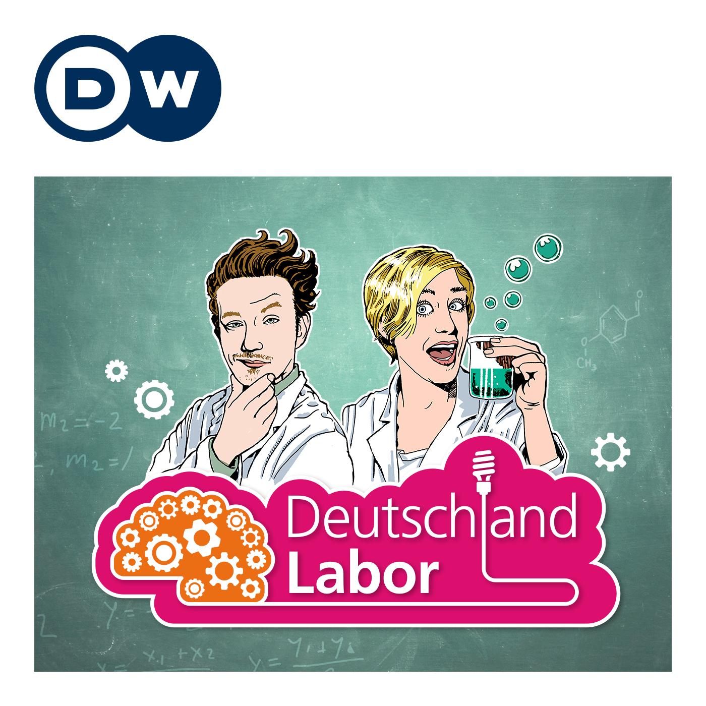Das Deutschlandlabor (mit Untertiteln) | Deutsch lernen | Deutsche Welle