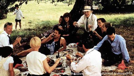 Eine Komödie im Mai Louis Malle Filmstill (picture-alliance/dpa/United Archives/IFTN)