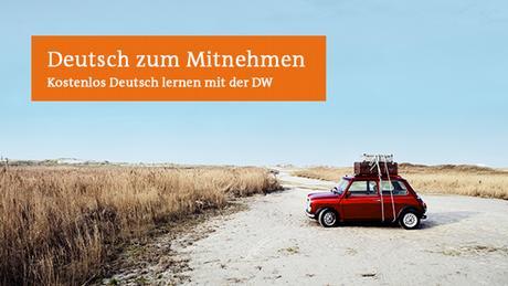 Deutschkurse Deutsch zum Mitnehmen