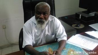 Angola Pedro Kaprakata Rechtsanwalt