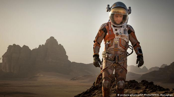 Film Der Marsianer (Bildergalerie)