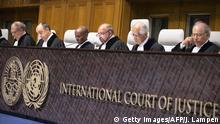Den Haag Internationaler Gerichtshof ICJ Entscheidung Bolivien Chile