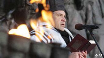 Holocaust Gedenktag Polen
