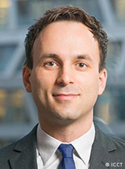 پتر موک، کارشناس شورای بینالمللی حمل و نقل پاک