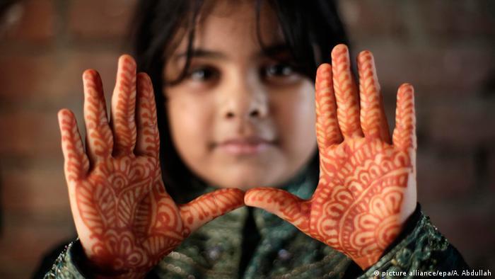Bangladesch Opferfest Eid al-Adha 2015 Dhaka