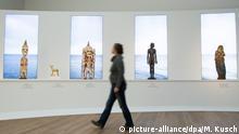 Ausstellung Weltkunst - Von der Heydt-Museum in Wuppertal