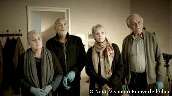 Filmszene Am Ende ein Fest (Foto: dpa)