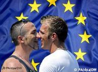 Чи приживуться в Україні європейські рекомендації щодо сексуальних меншин?