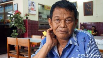 Rusdi Mastura, Bürgermeister von Palu, Indonesien