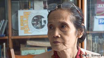 Ehemalige politische Gefangene in Indonesien