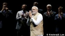 USA Narendra Modi in San Jose
