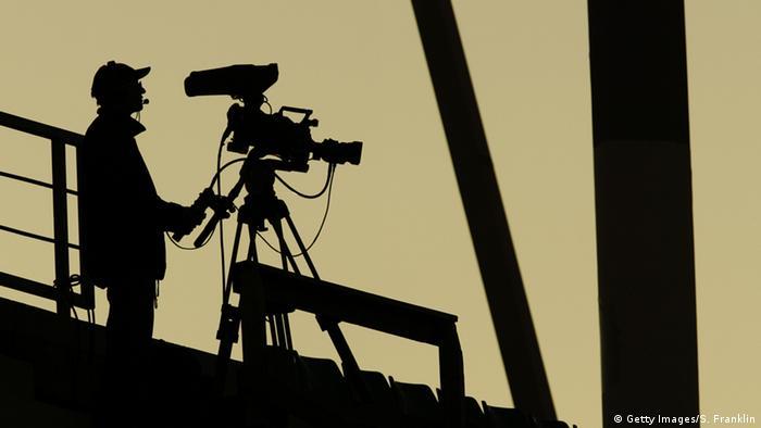 Symbolbild TV Kanäle in Estland