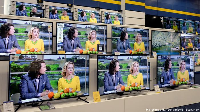 Estonian TV channel ETV+