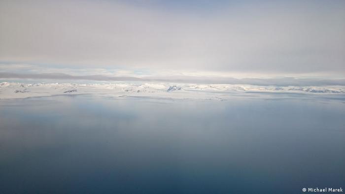 Antártida Ocidental pode desaparecer