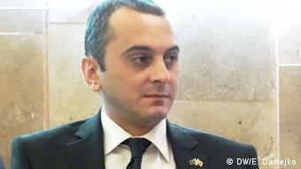 Виктор Енгибарян