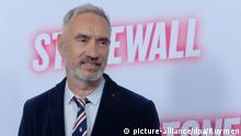 Roland Emmerich Stonewall
