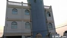 Angola Moschee in Luanda
