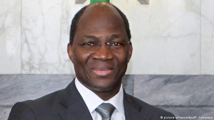 Djibril Bassolé (Foto: dpa)