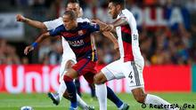 UEFA Champions League FC Barcelona - Bayer 04 Leverkusen