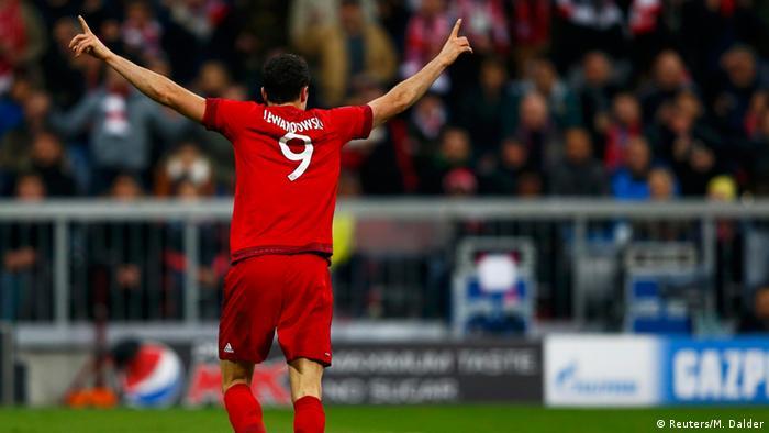 UEFA Champions League FC Bayern München - Dinamo Zagreb