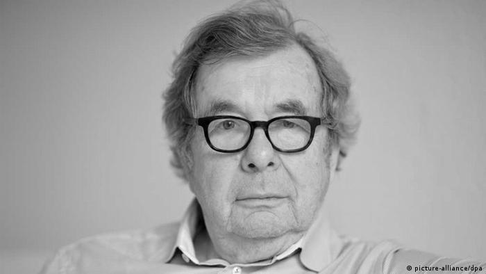 Письменник, літературний критик та журналіст Гельмут Каразек