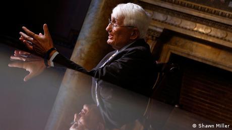 USA Verleihung John W. Kluge Preis 2015 in Washington
