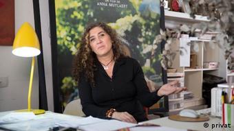Brasilianische Regisseurin Anna Muylaert