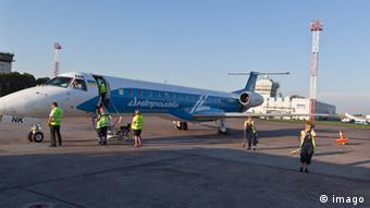 Українська авіакомпанія ''Дніпроавіа'' також підпала під російські санкції у відповідь