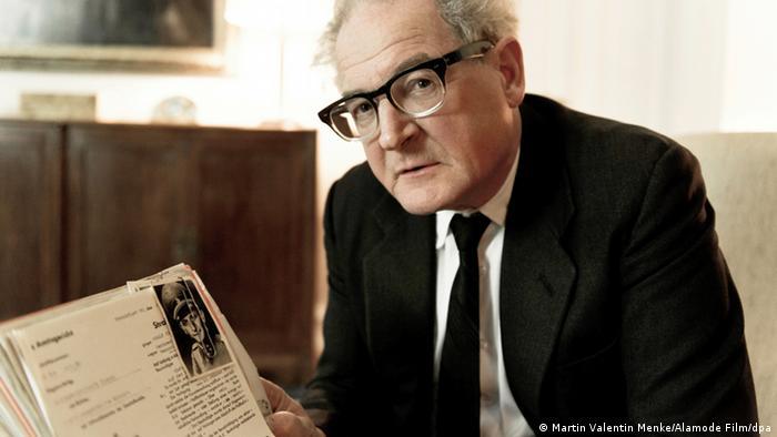 Film Der Staat gegen Fritz Bauer