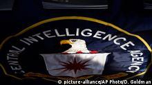 Symbolbild CIA