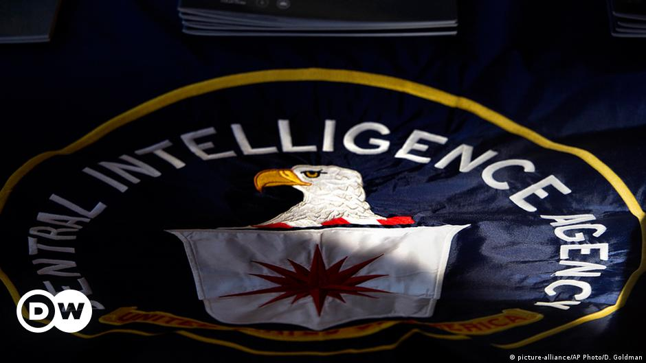 CIA'in öncelikli hedefi Çin olacak