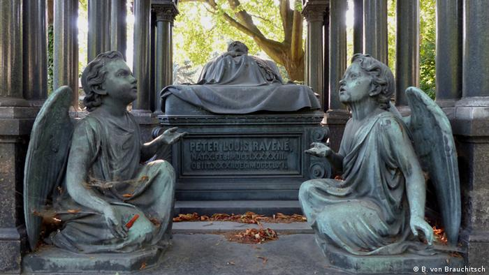 R.I.P. Berlin: Face your ghosts and tour the city's cemeteries
