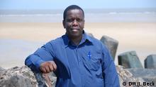 Mosambik Daviz Simango Bürgermeister von Beira