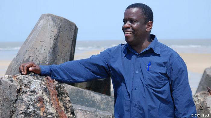 Daviz Simango é o único moçambicano a integrar o fórum AFUS da ONU-Habitat