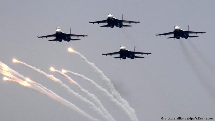 Российская авиация