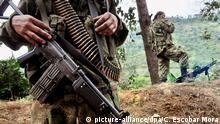 Symbolbild FARC