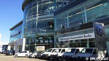 VW-Händler in Berlin