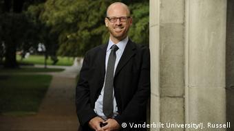 USA Vanderbilt University Jonathan Metzl
