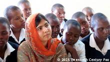USA Film Filmscene Malala - Ihr Recht auf Bildung
