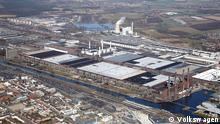 Bildergalerie weltweite VW-Standorte Wolfsburg