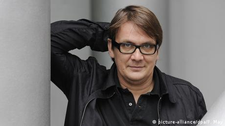 Sven Regener (picture-alliance/dpa/F. May)