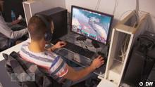 DW Sendung Shift Heimat Videospiel