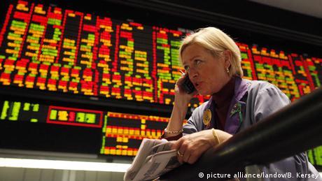 Χρηματιστήρια: Κραχ, πανικός ή διορθώσεις;