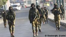 ISRAEL: Netanyahu anuncia medidas para disuadir a atacantes palestinos